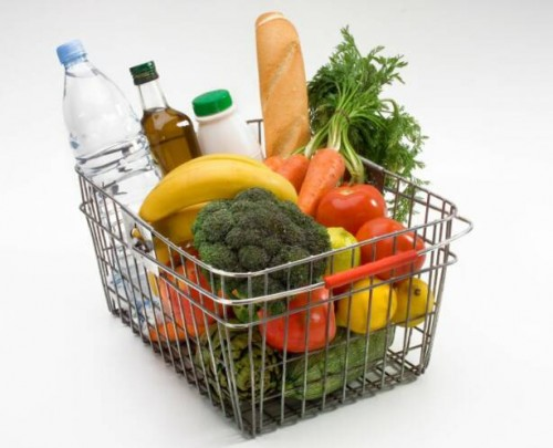Solusi Cerdas Berbelanja Makanan