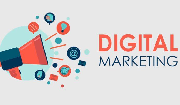Sekolah digitial marketing