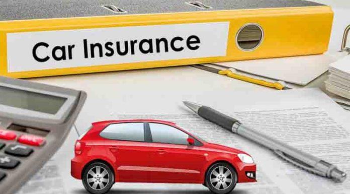 Asuransi Mobil Yang Bagus