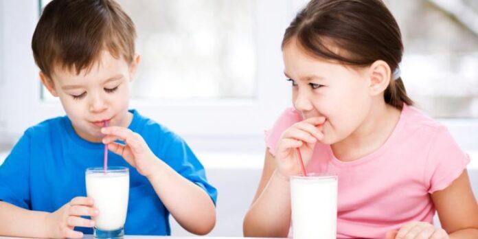 susu pertumbuhan untuk anak 3 tahun
