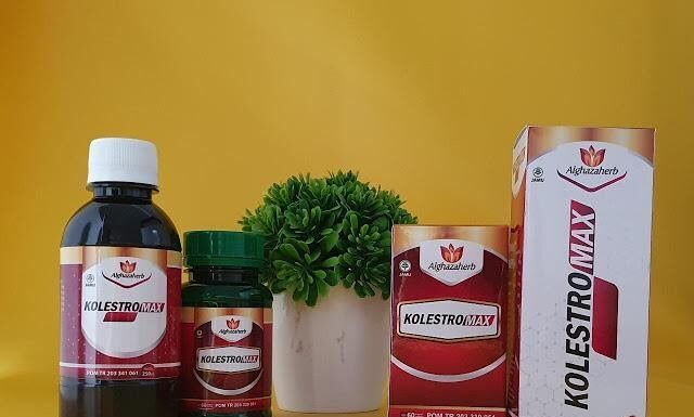 herbal kolesterol