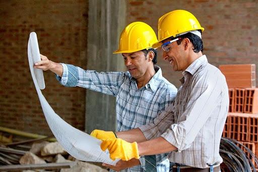 vendor tukang bangunan